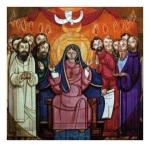 Maria zu Pfingsten