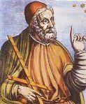 Claudius Ptolemäus, neuzeitliches Idealportrait