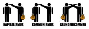 Alternative Grundeinkommen