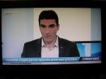 TV5monde sendet wieder live ab 18:00.