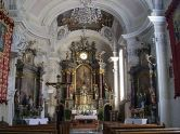 Pfarrkirche Hl. Jodok in Vals