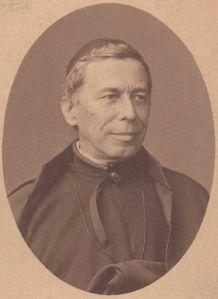 Angelo Secci (* 29. Juni 1818 in Reggio nell'Emilia, Italien; † 26. Februar 1878 in Rom)