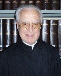 Roberto Busa SJ war ein italienischer Ordensgeistlicher, Theologe und Linguist. Roberto Busa gilt als Begründer der wissenschaftlichen Anwendung der EDV in den Geisteswissenschaften und Erfinder des Index