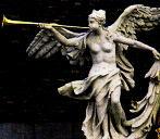 Der Engel der Apokalypse