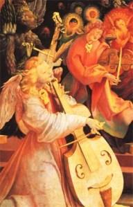 Himmlische Liturgie
