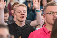 Pfingsttreffen der Jugend in Salzburg 2019