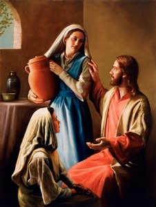 Marta und Maria